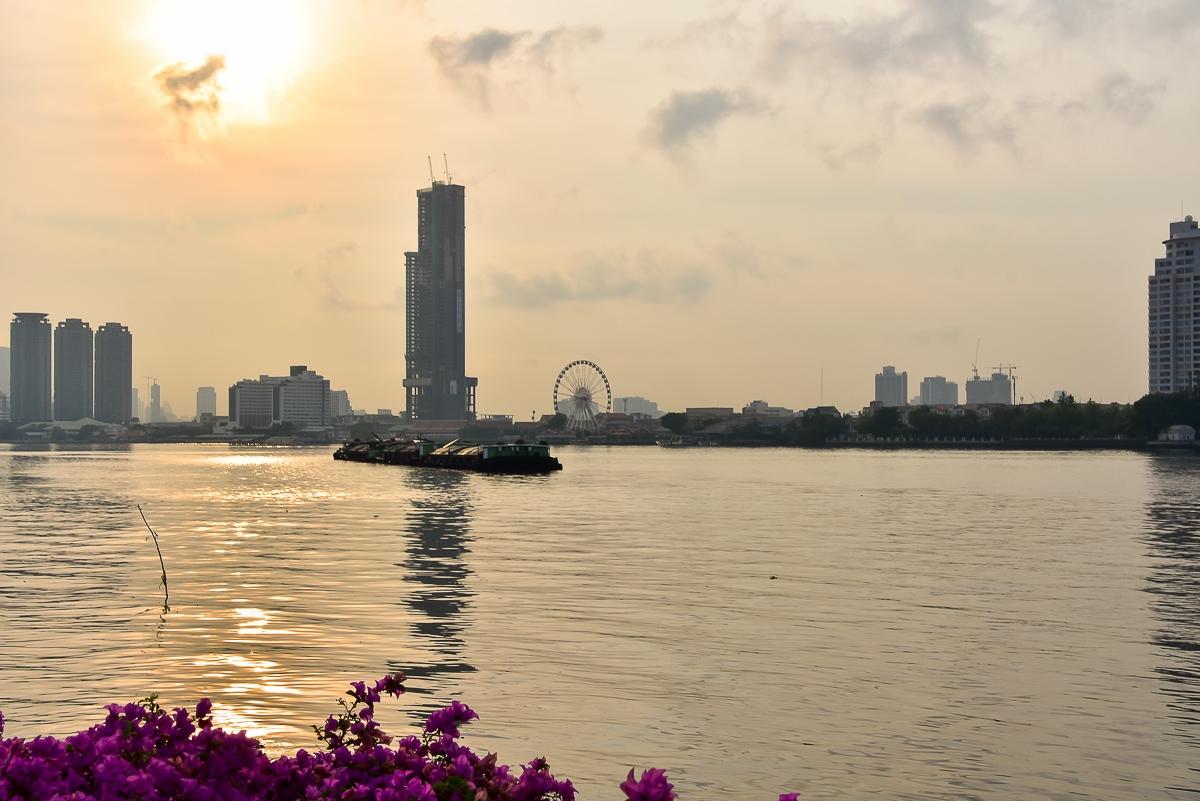 Thailand, Bangkok, Anantara (19)