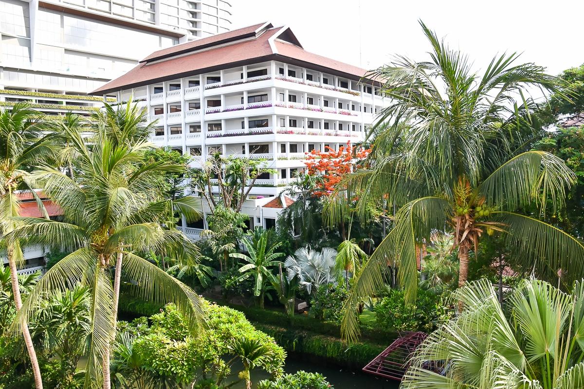 Thailand, Bangkok, Anantara (4)