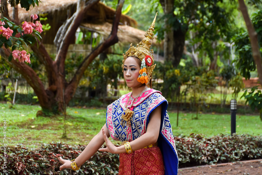 Thailand, Chantaburi, Ban Kaew Palace (1)