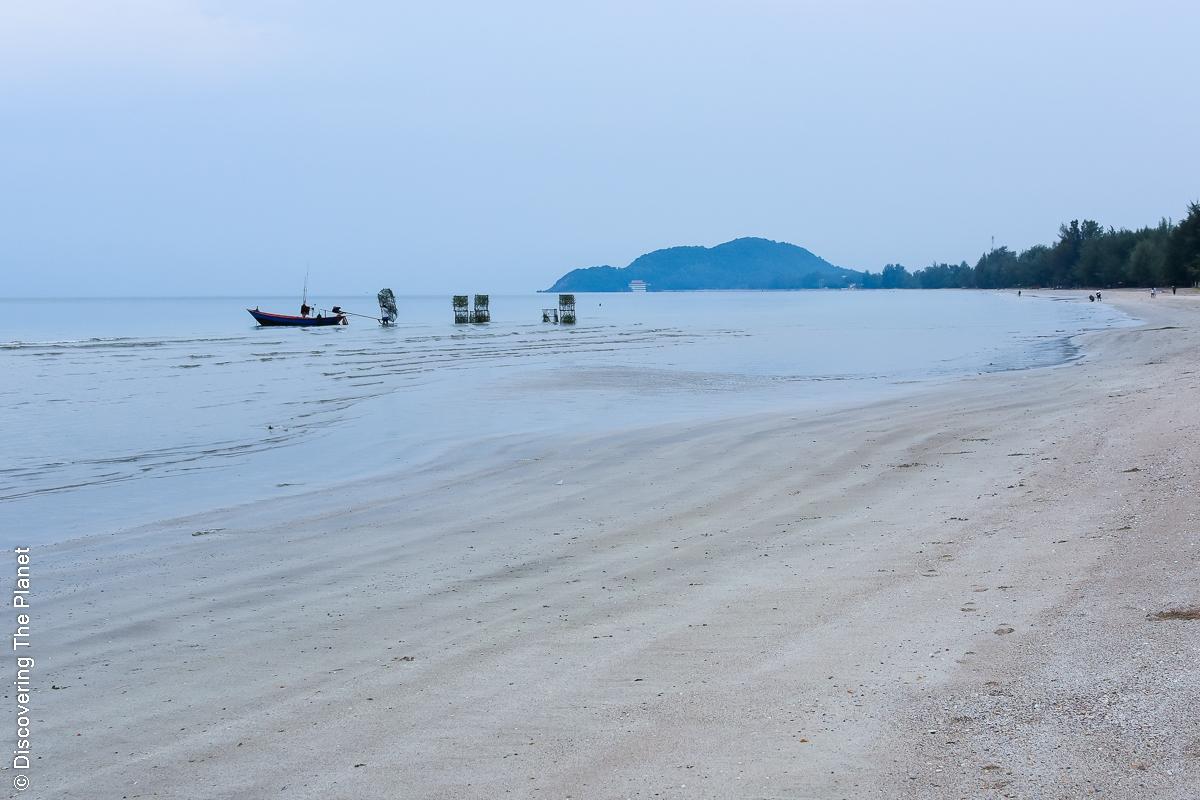 Thailand, Chantaburi, Chaolao Beach 2