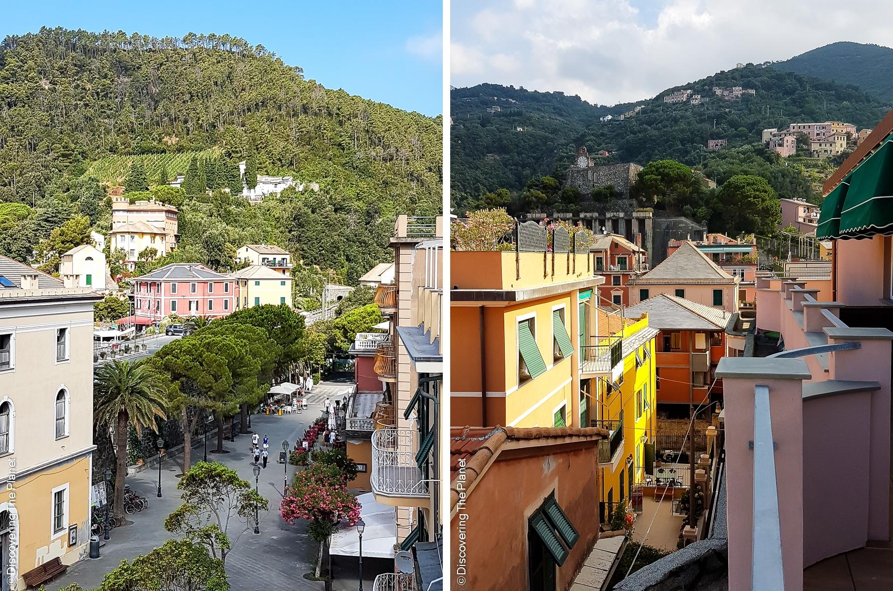 Italien, Bonassola (10)