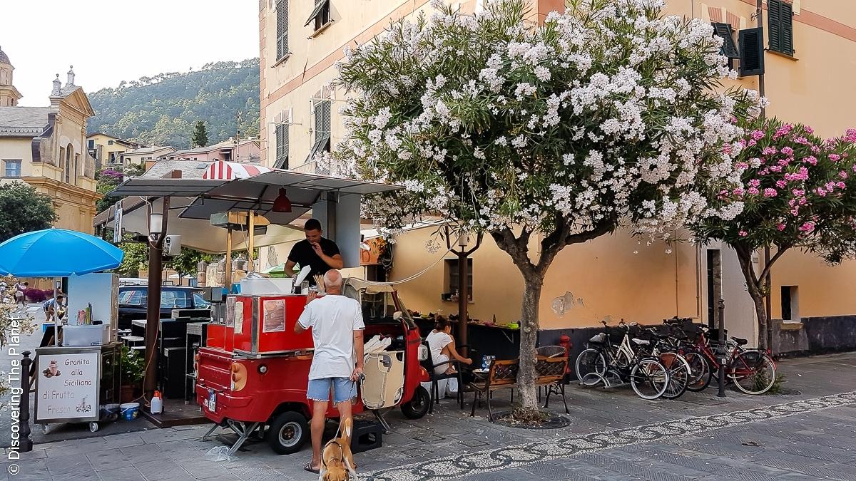 Italien, Bonassola (12)