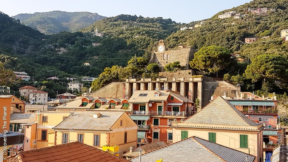 Italien, Bonassola (15)
