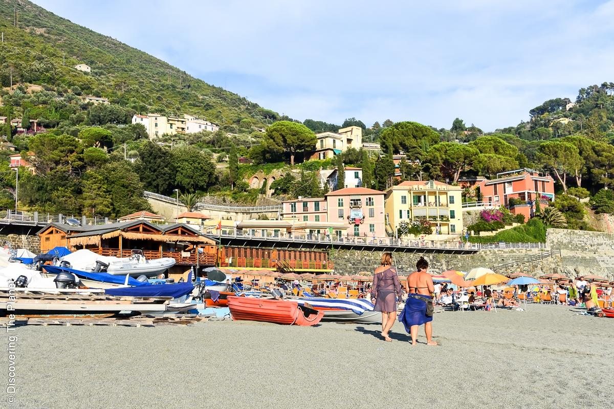 Italien, Bonassola (2)