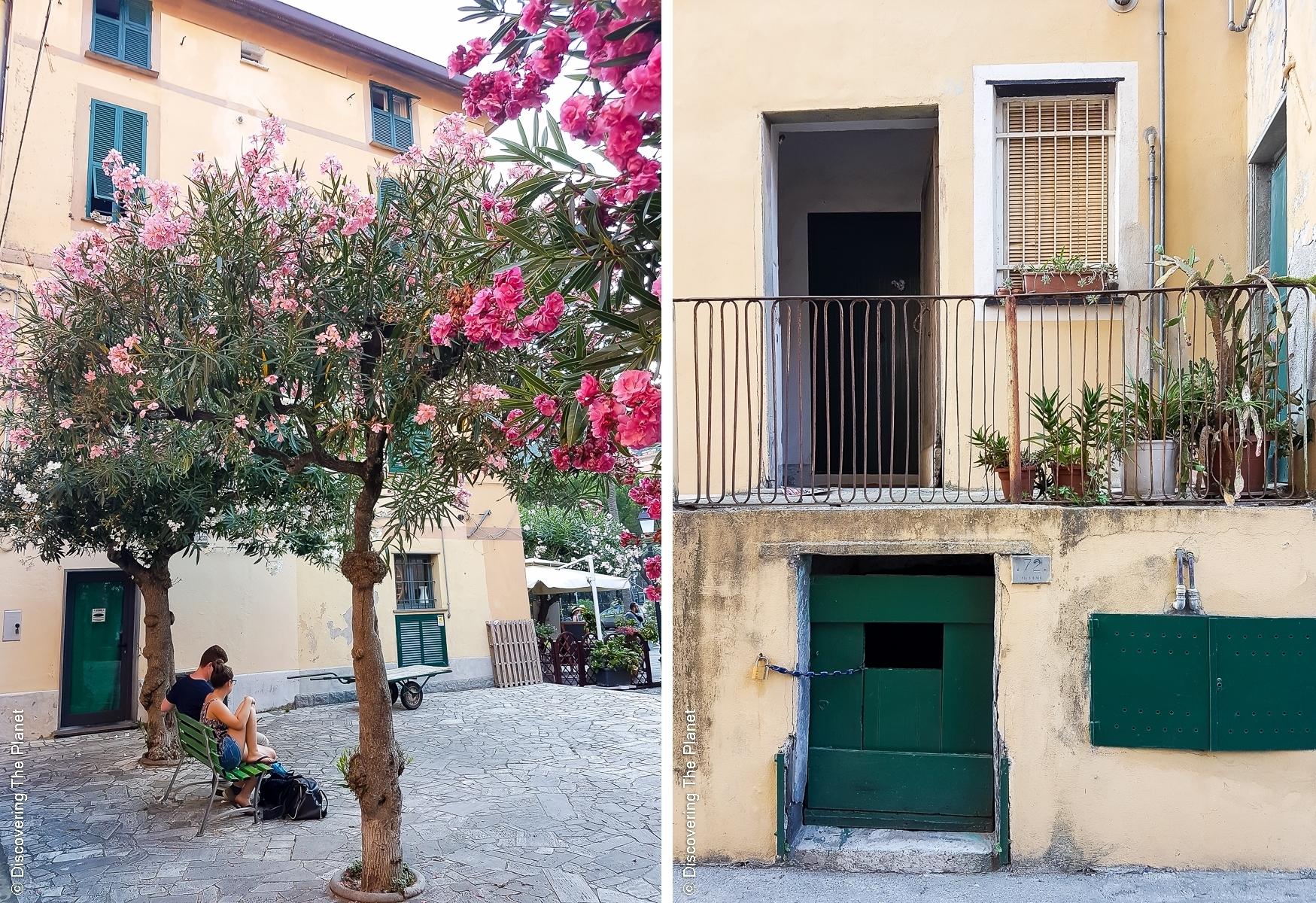 Italien, Bonassola 1 (1)