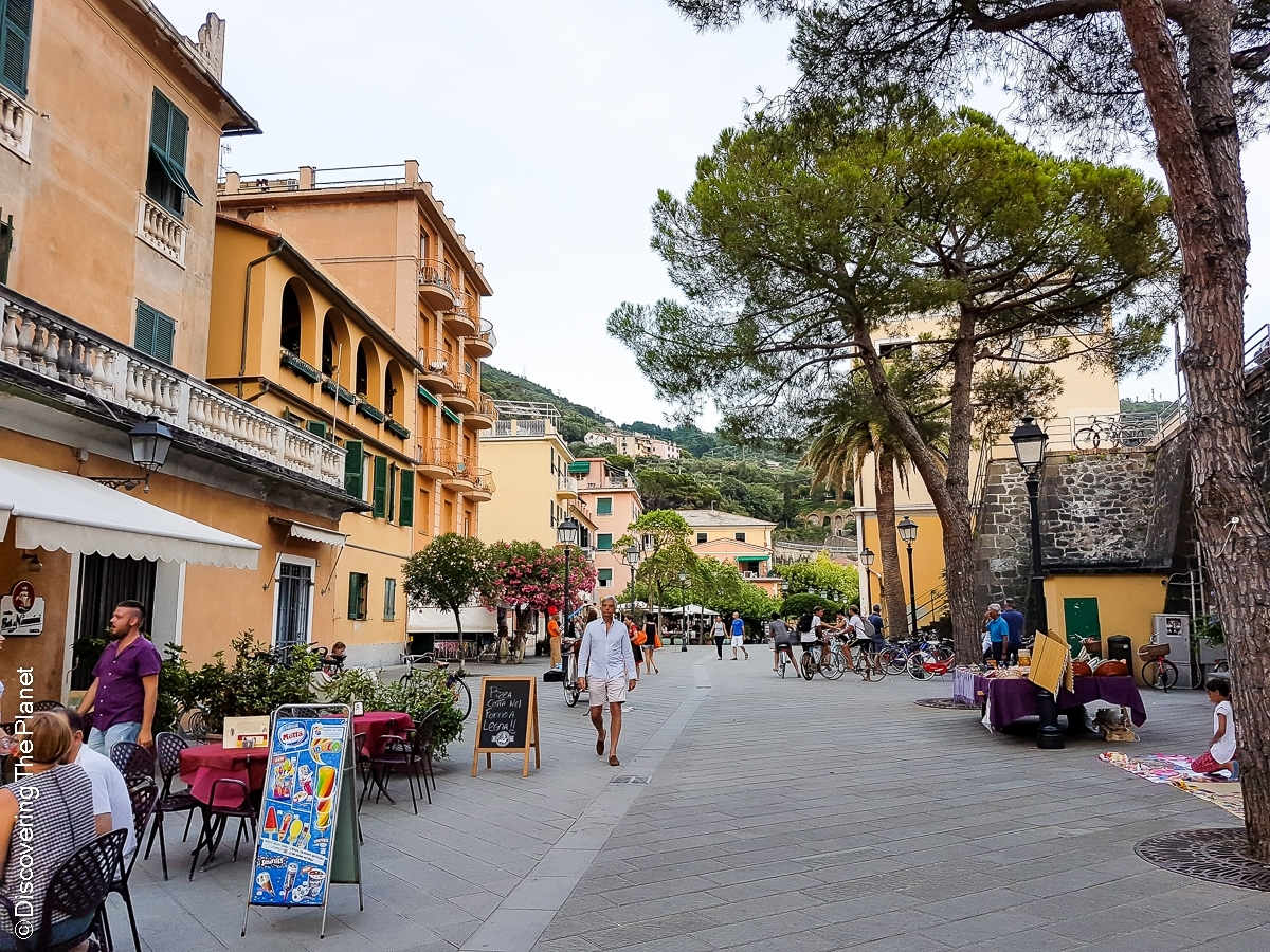 Italien, Bonassola 1 (3)