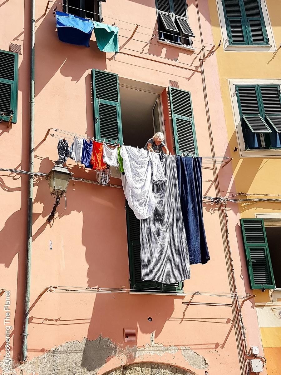 Italien, , Cinque Terre, Vernazza (1)