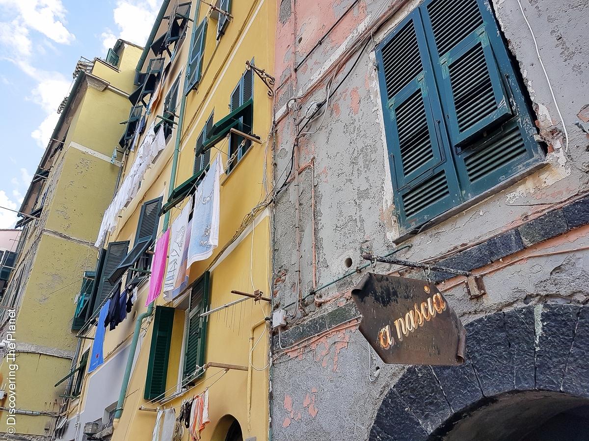 Italien, , Cinque Terre, Vernazza (16)