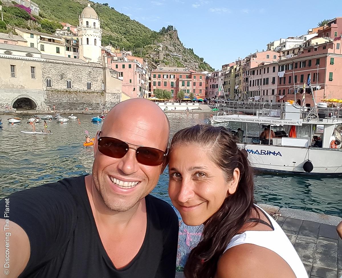 Italien, , Cinque Terre, Vernazza (25)