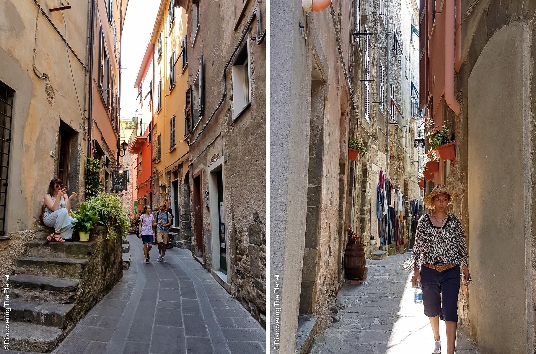 Italien, Corniglia (1)