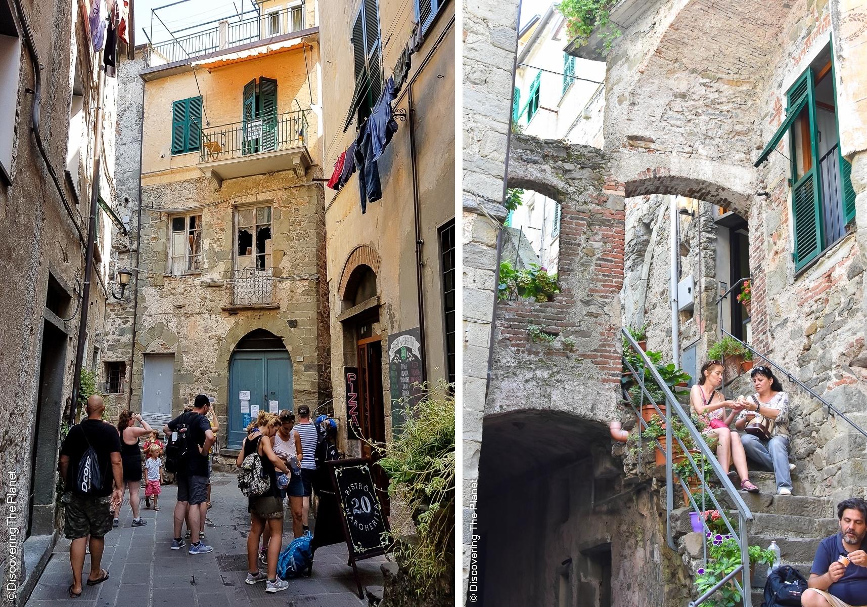 Italien, Corniglia (12)
