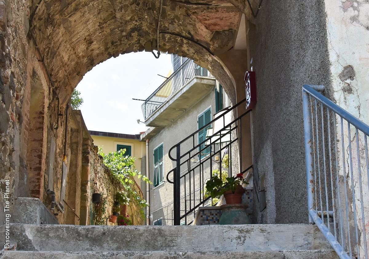 Italien, Corniglia (2)