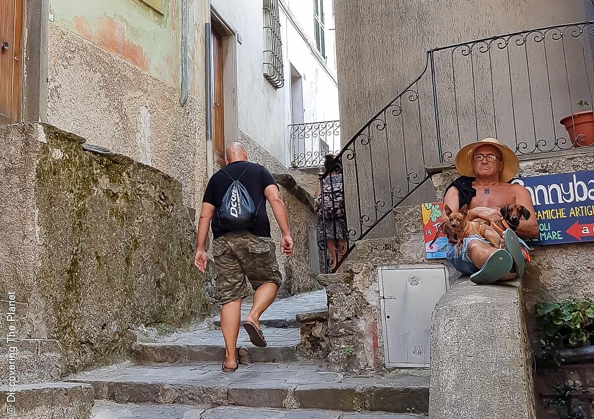 Italien, Corniglia (3)