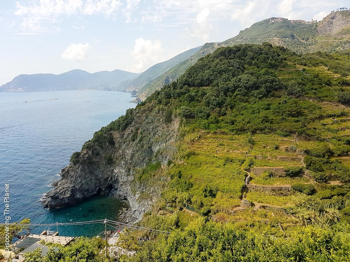 Italien, Corniglia (5)