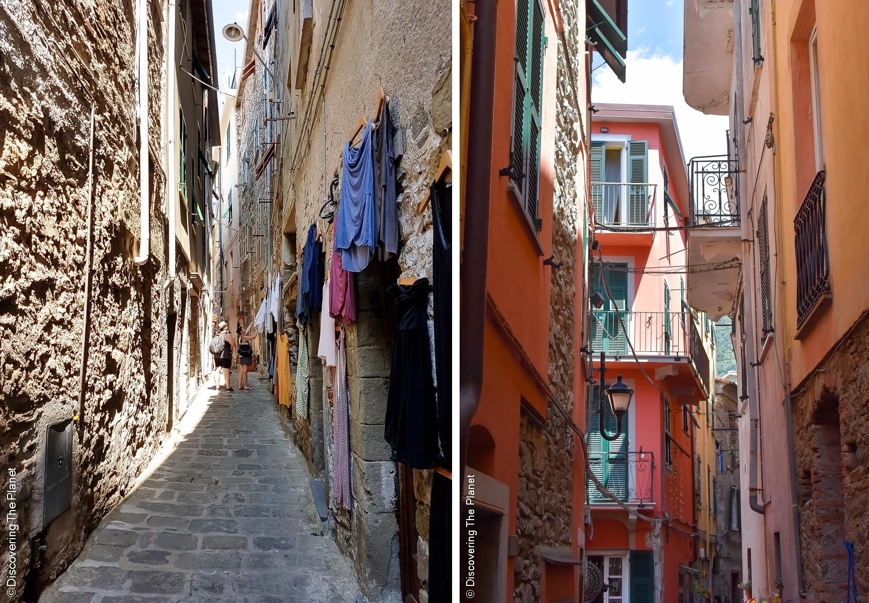 Italien, Corniglia (7)