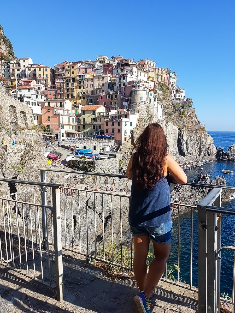 Italien, Manarola (22)
