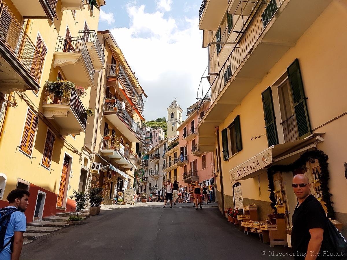 Italien, Manarola (24)