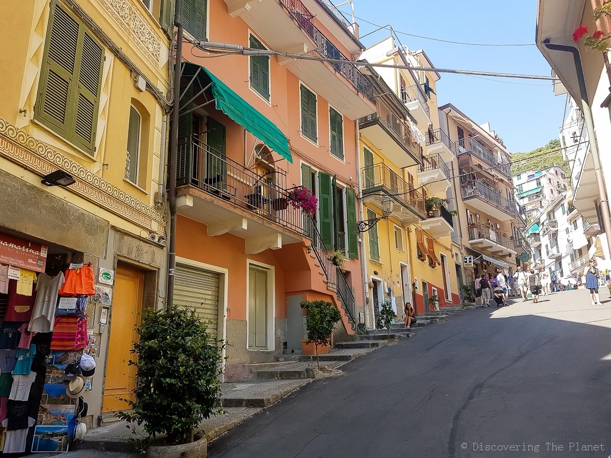 Italien, Manarola (8)