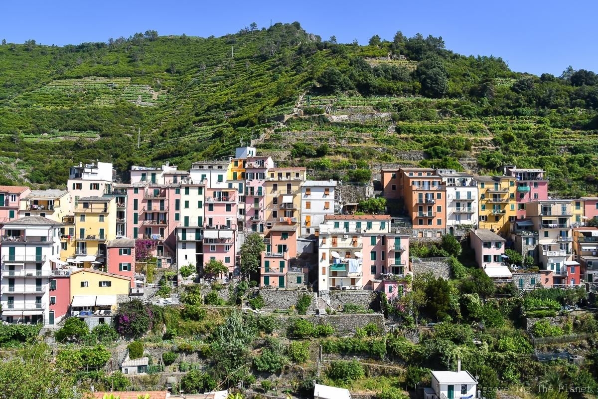 Italien, Manarola (9)