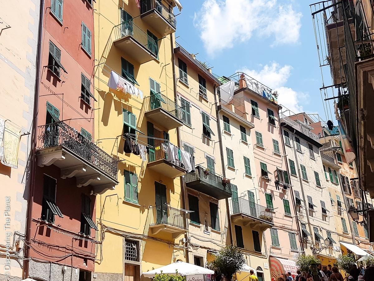 Italien, Riomaggiore (1)