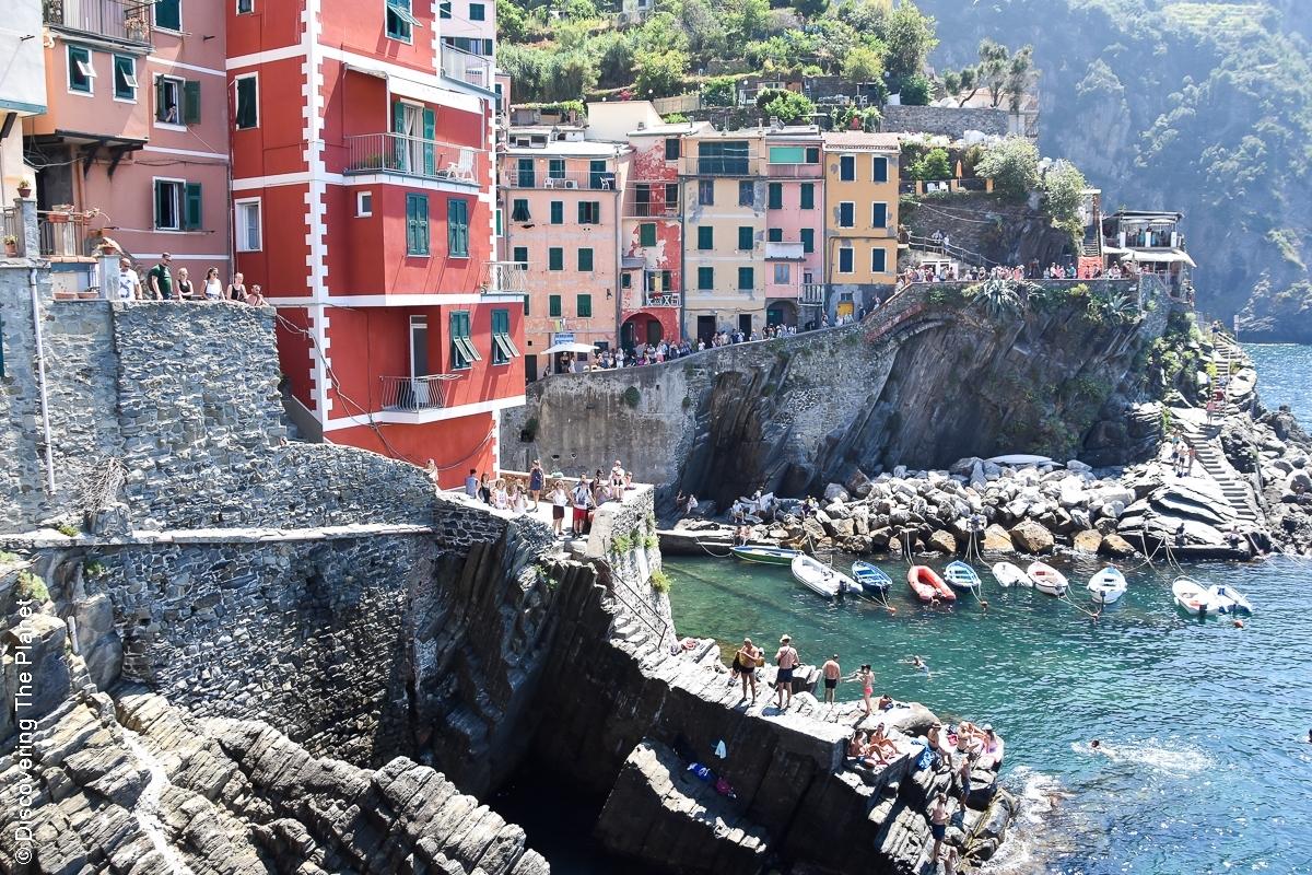 Italien, Riomaggiore (11)