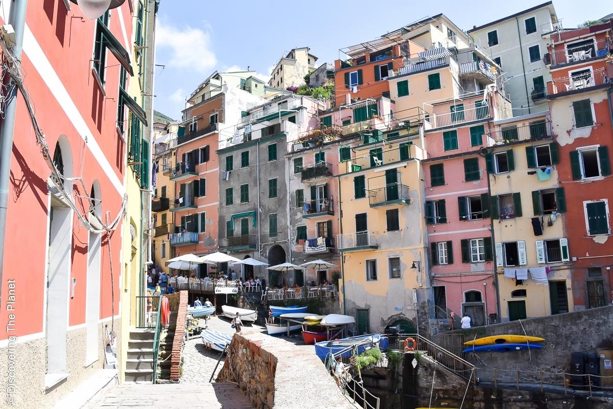Italien, Riomaggiore (14)