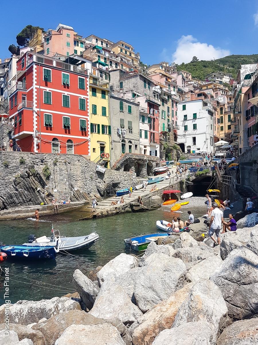 Italien, Riomaggiore (15)