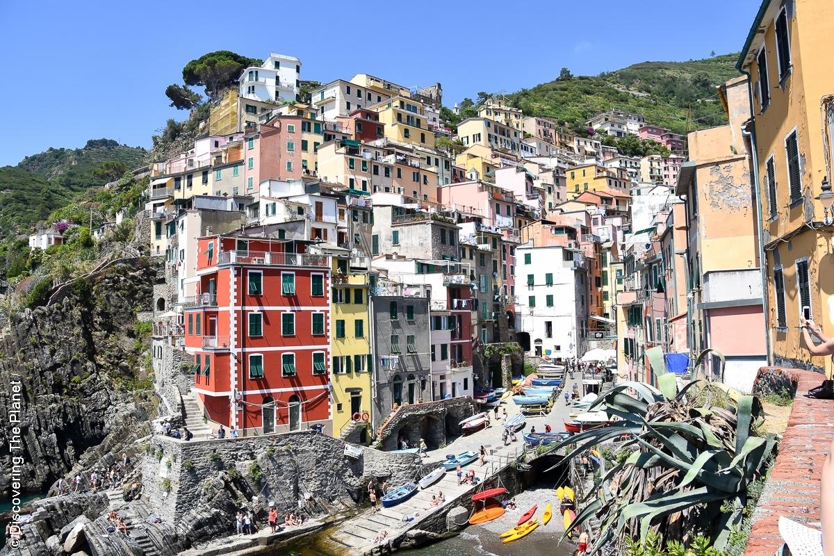 Italien, Riomaggiore (19)