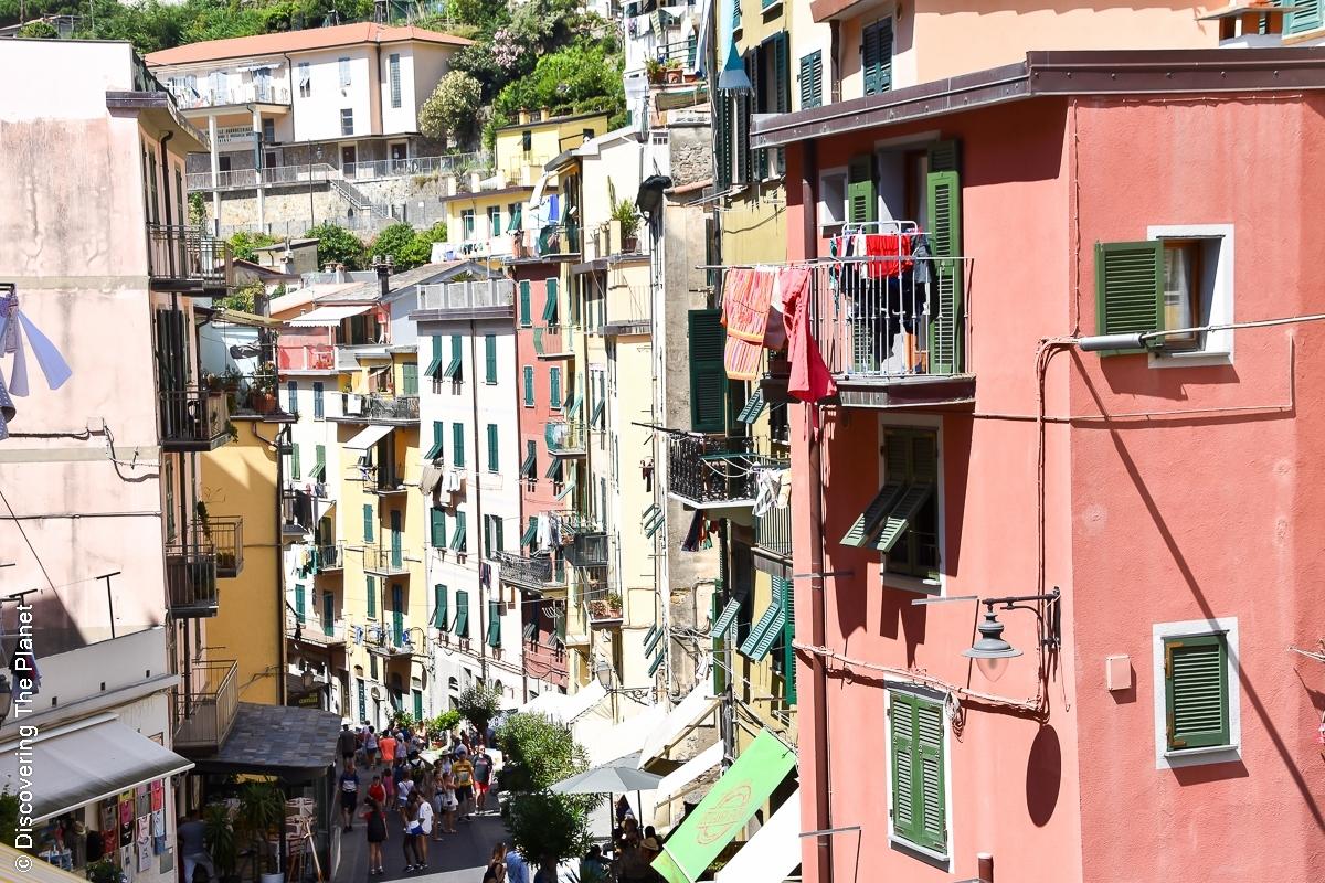 Italien, Riomaggiore (2)