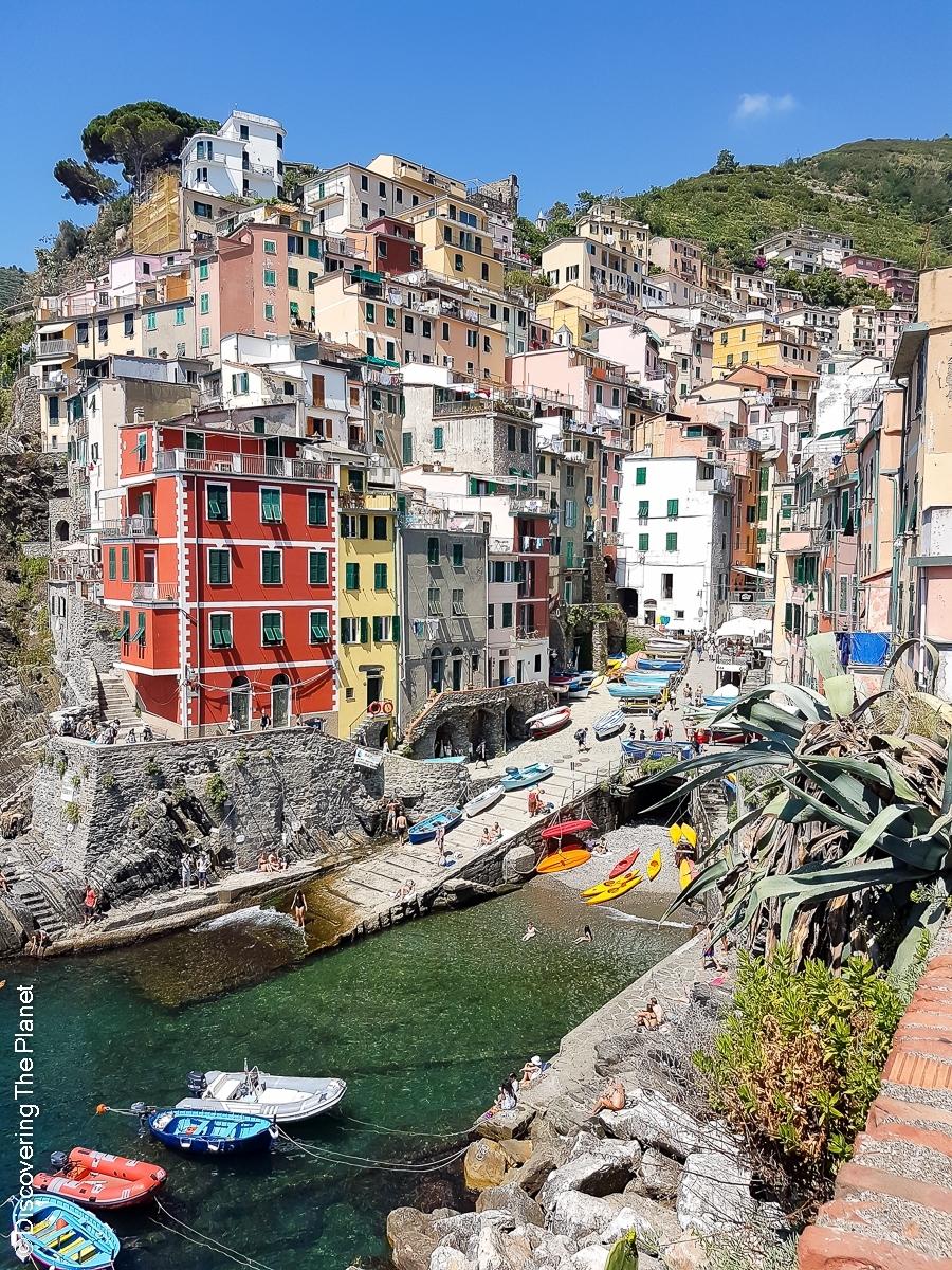 Italien, Riomaggiore (20)