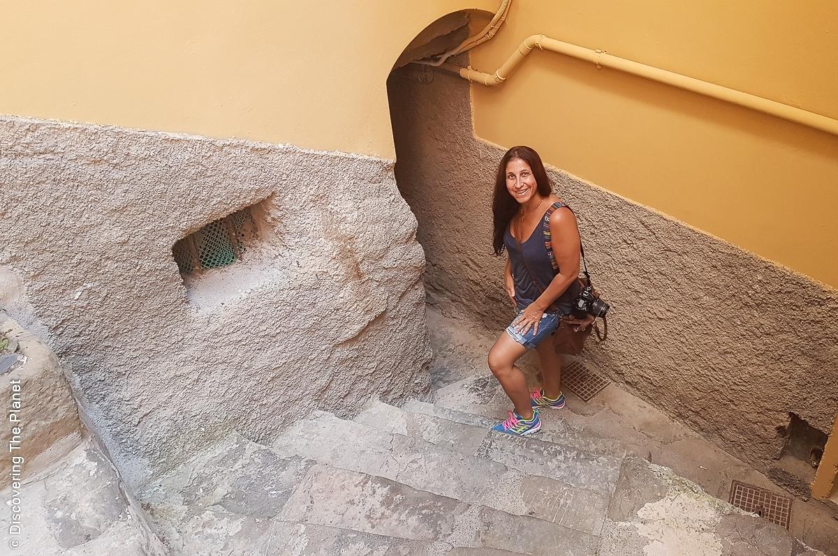 Italien, Riomaggiore (25)