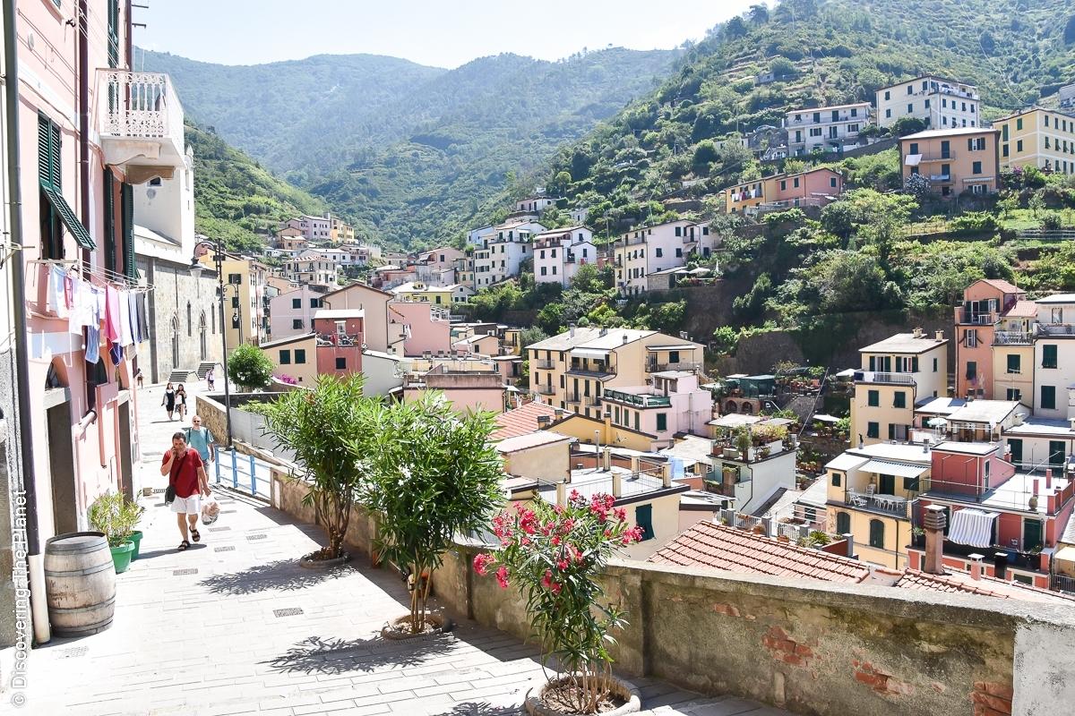 Italien, Riomaggiore (4)