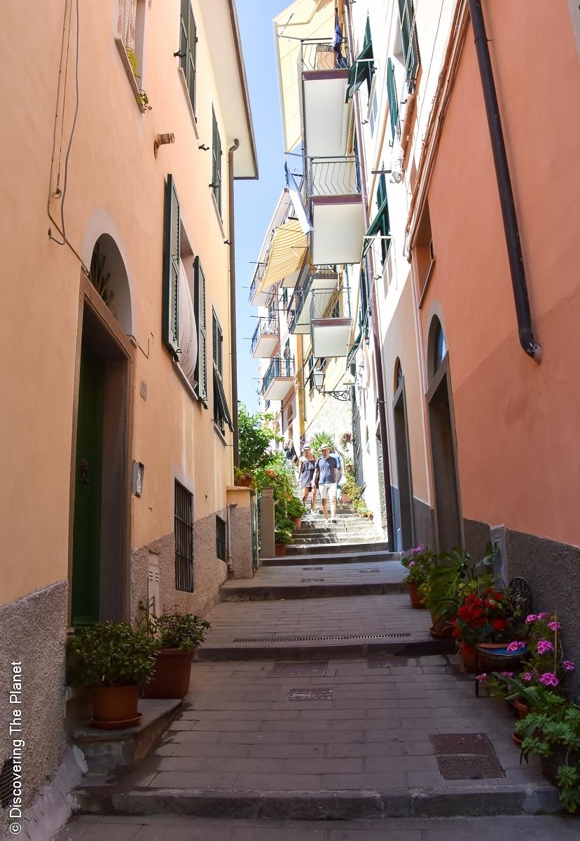 Italien, Riomaggiore (5)