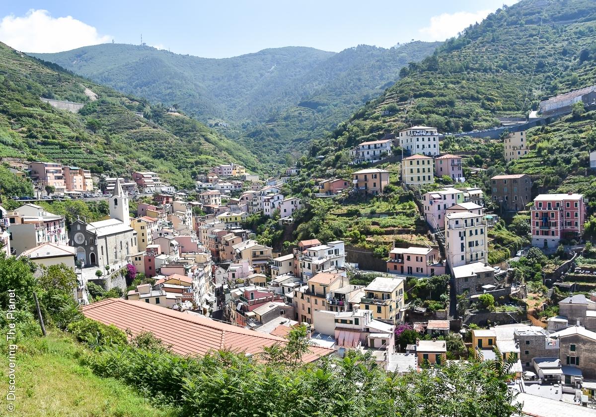 Italien, Riomaggiore (6)