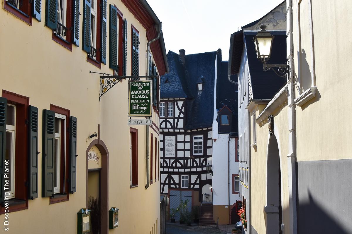Tyskland, Rüdesheim (13)
