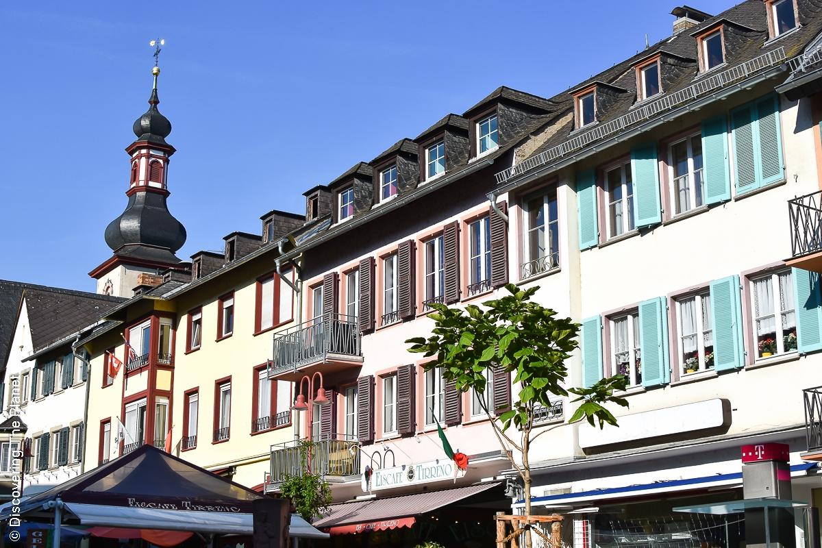 Tyskland, Rüdesheim (15)