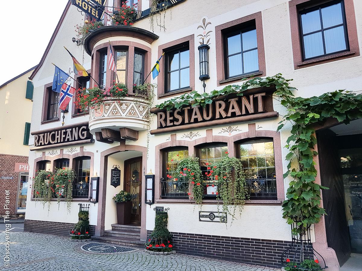 Tyskland, Rüdesheim (23)