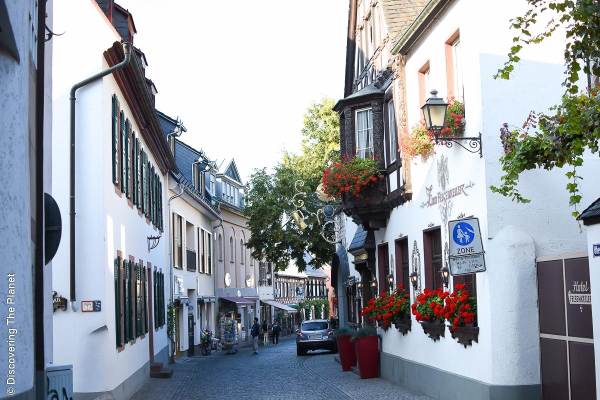 Tyskland, Rüdesheim (24)