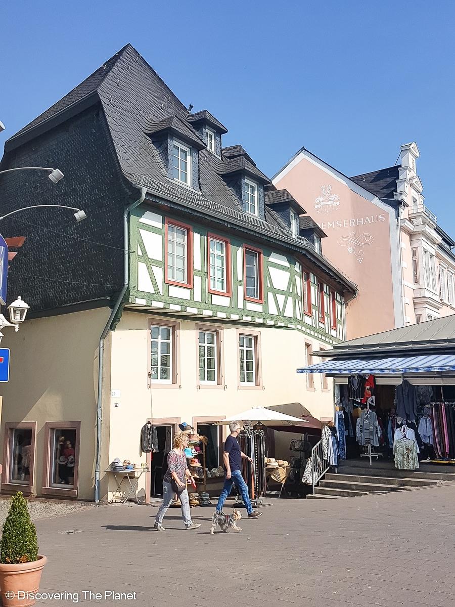 Tyskland, Rüdesheim (6)