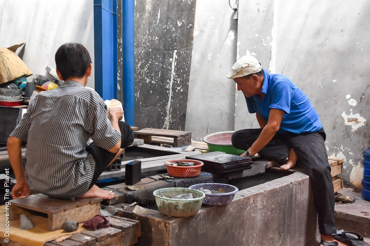 Vietnam, Ho Chi Minh City (1)