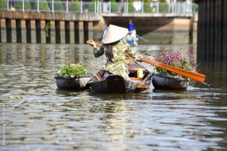 Vietnam, Ho Chi Minh City