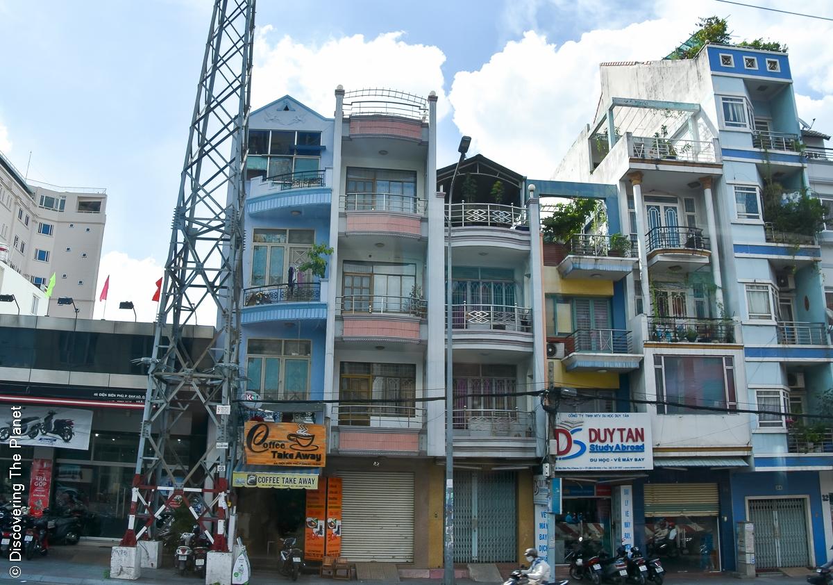 Vietnam, Ho Chi Minh City (6)