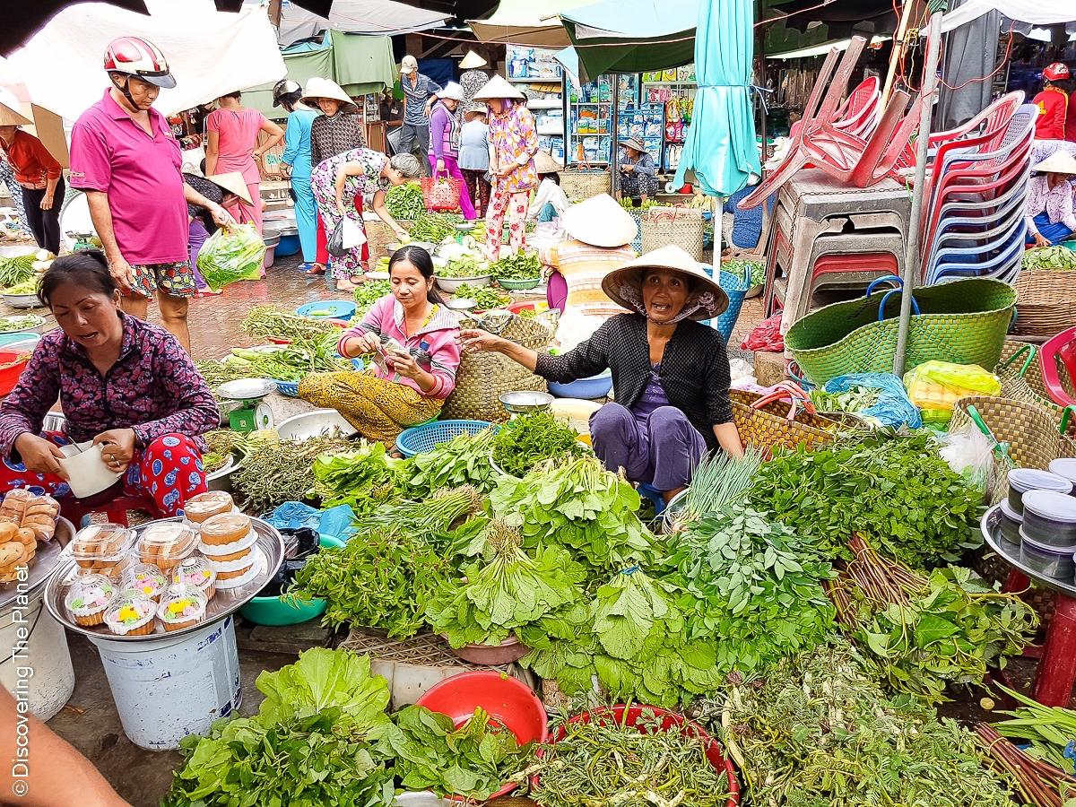 Vietnam, Mekong, Cai Be-2