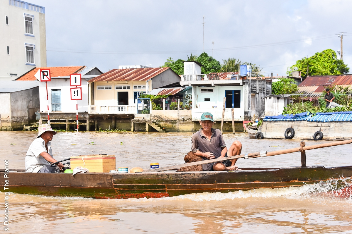 Vietnam, Mekong, Cai Be-20