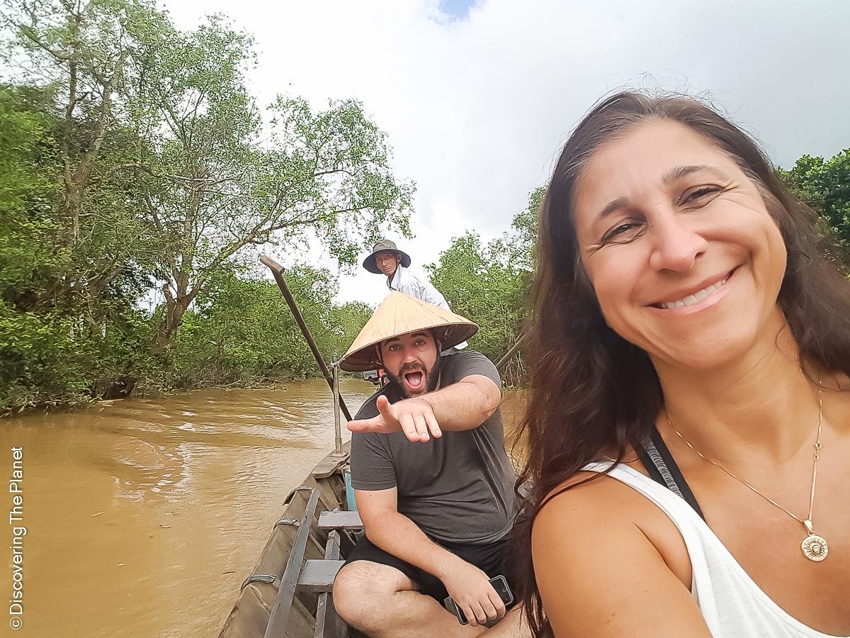 Vietnam, Mekong, Cai Be-33
