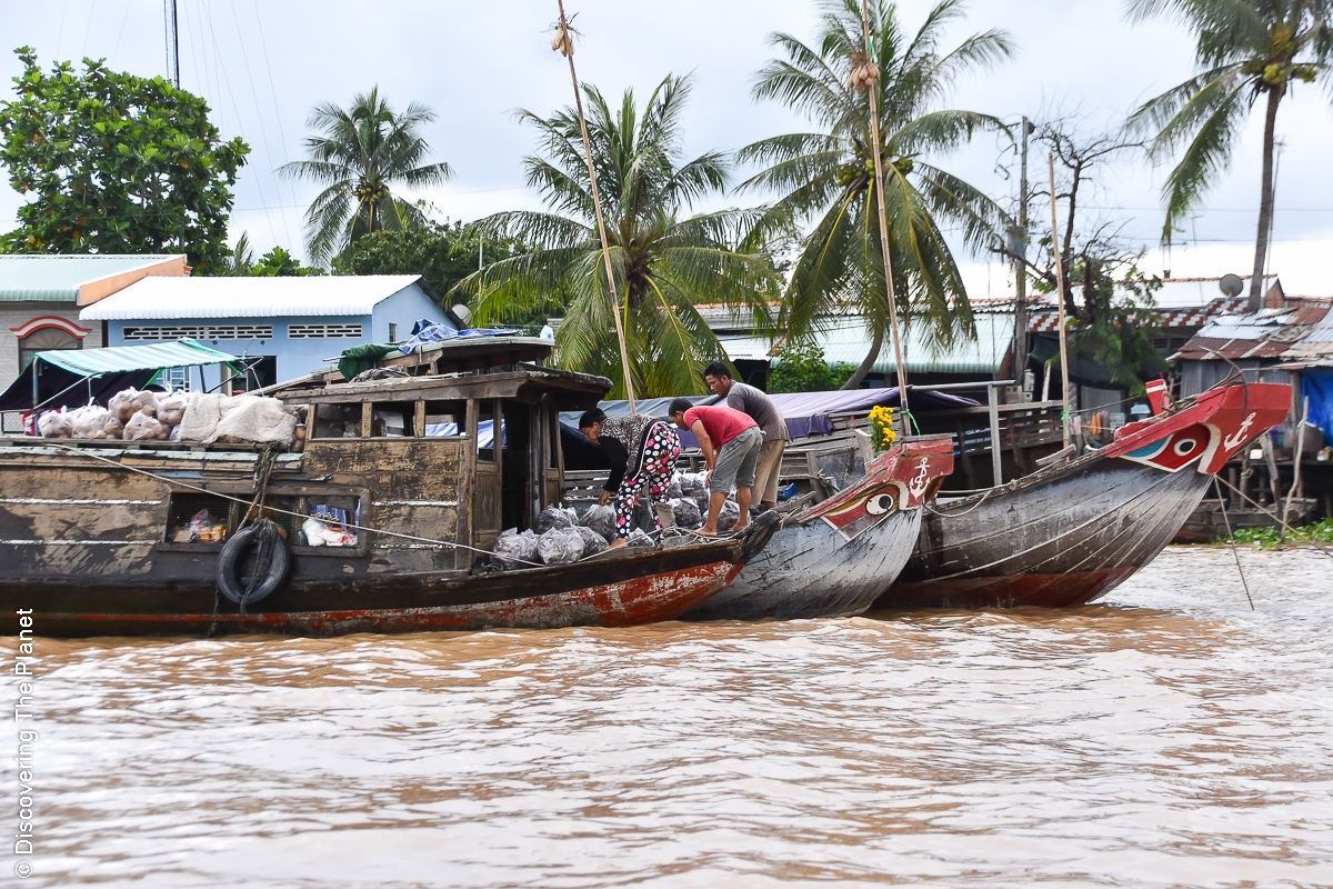Vietnam, Mekong, Cai Be-37
