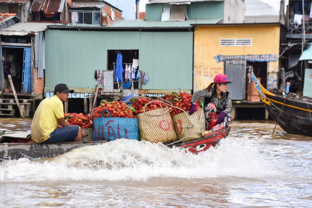 Vietnam, Mekong, Cai Be-39