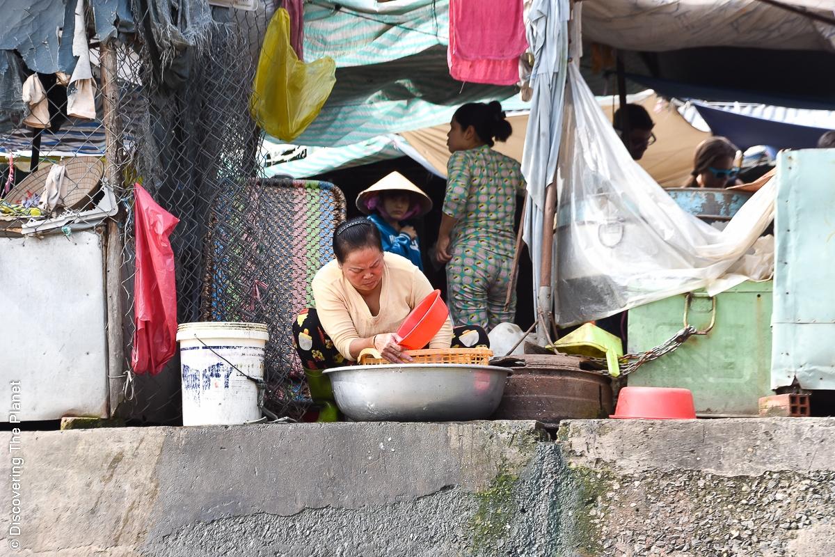 Vietnam, Mekong, Cai Be-4