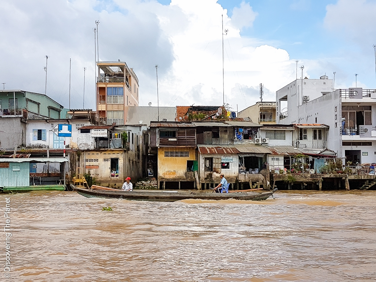 Vietnam, Mekong, Cai Be-40