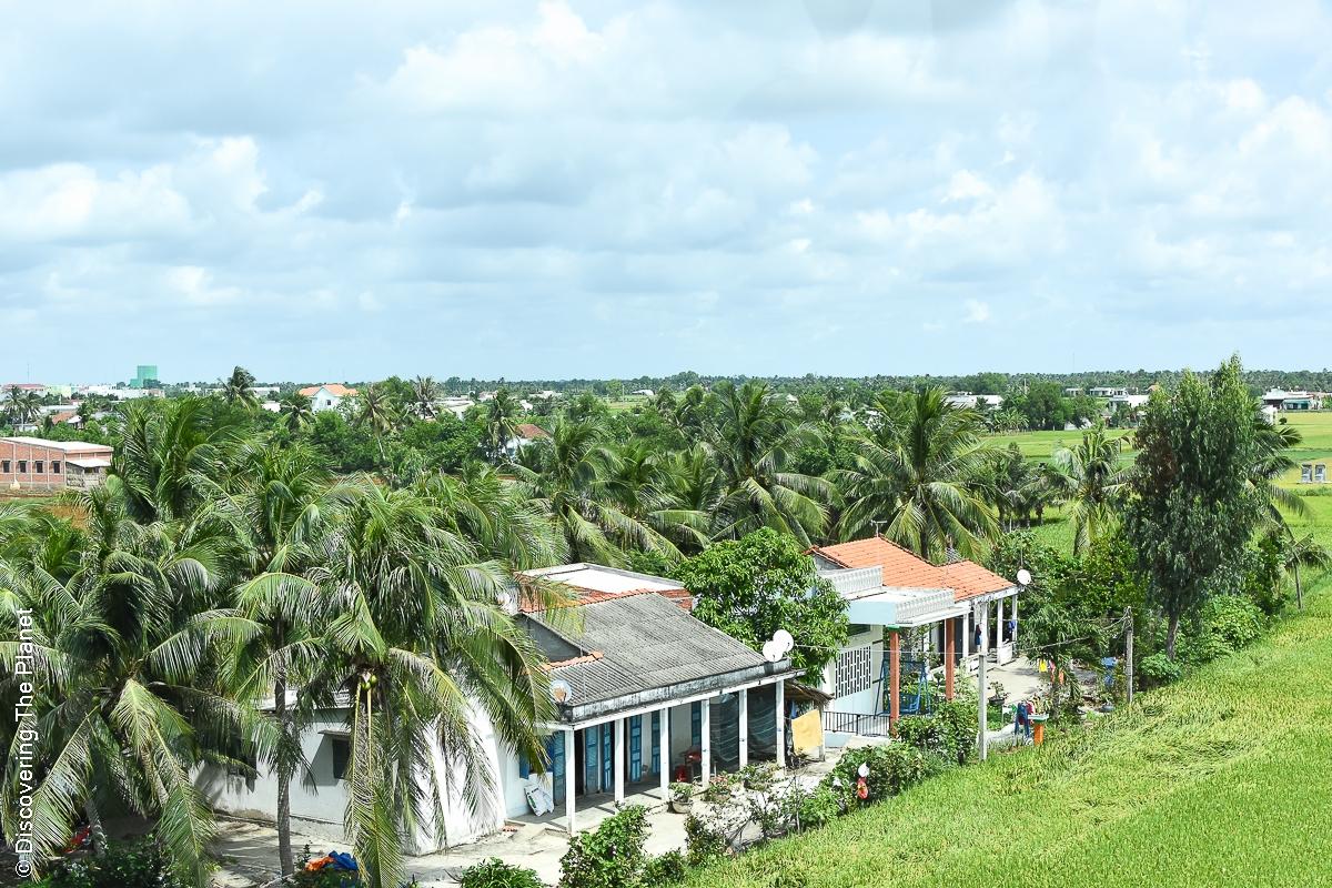 Vietnam, Mekong Deltat (1)